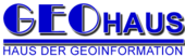 Website and logo of GEOhaus